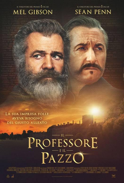 The Professor and the Madman | Cinemazero
