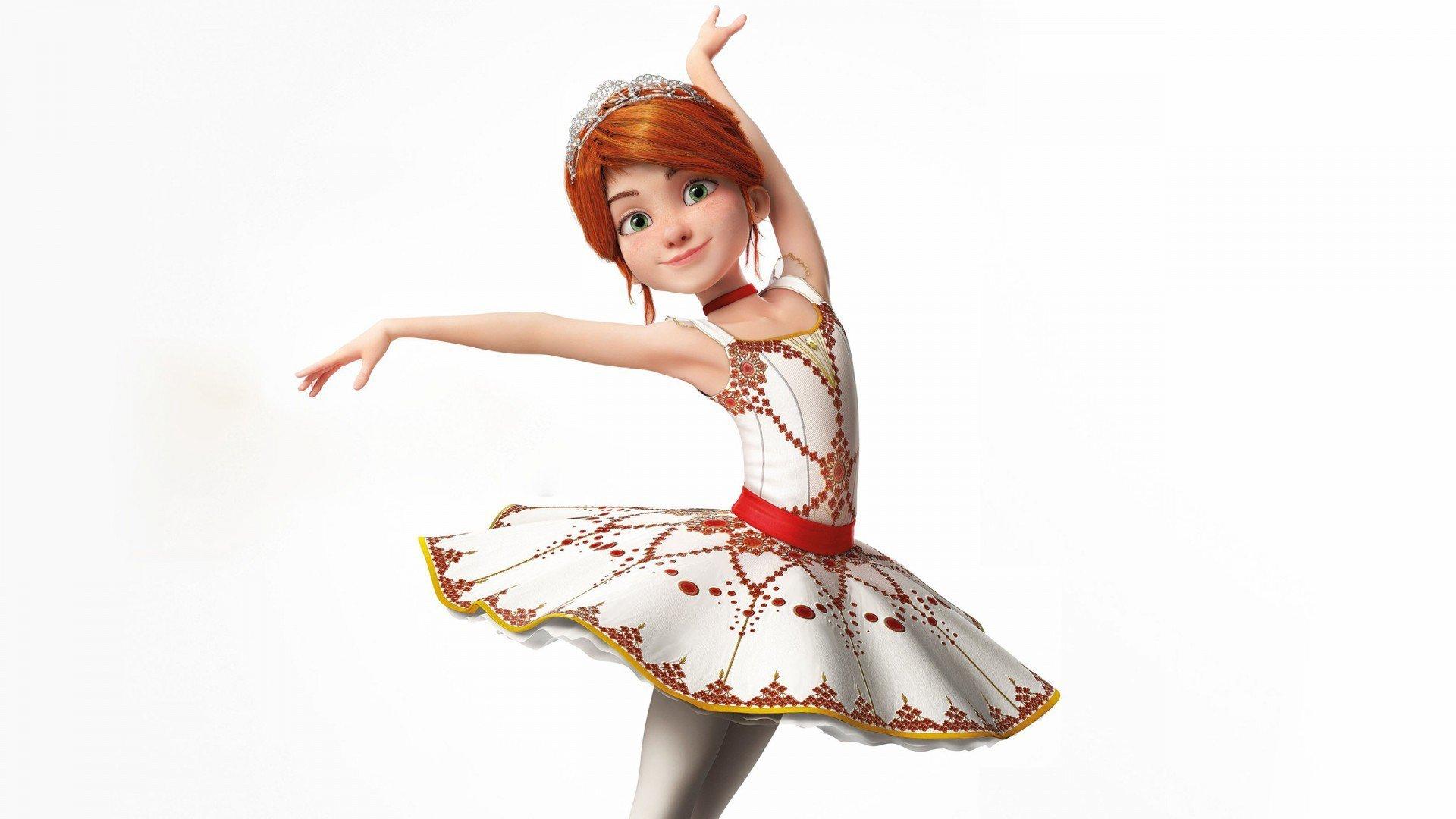 ballerina ganzer film